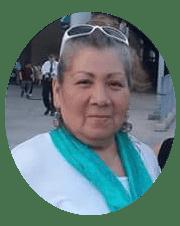 Sylvia Ann Suarez